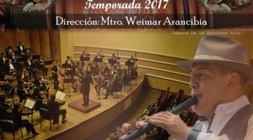 Concierto de Navidad de Música de Maestros – Centro Sinfónico Nacional