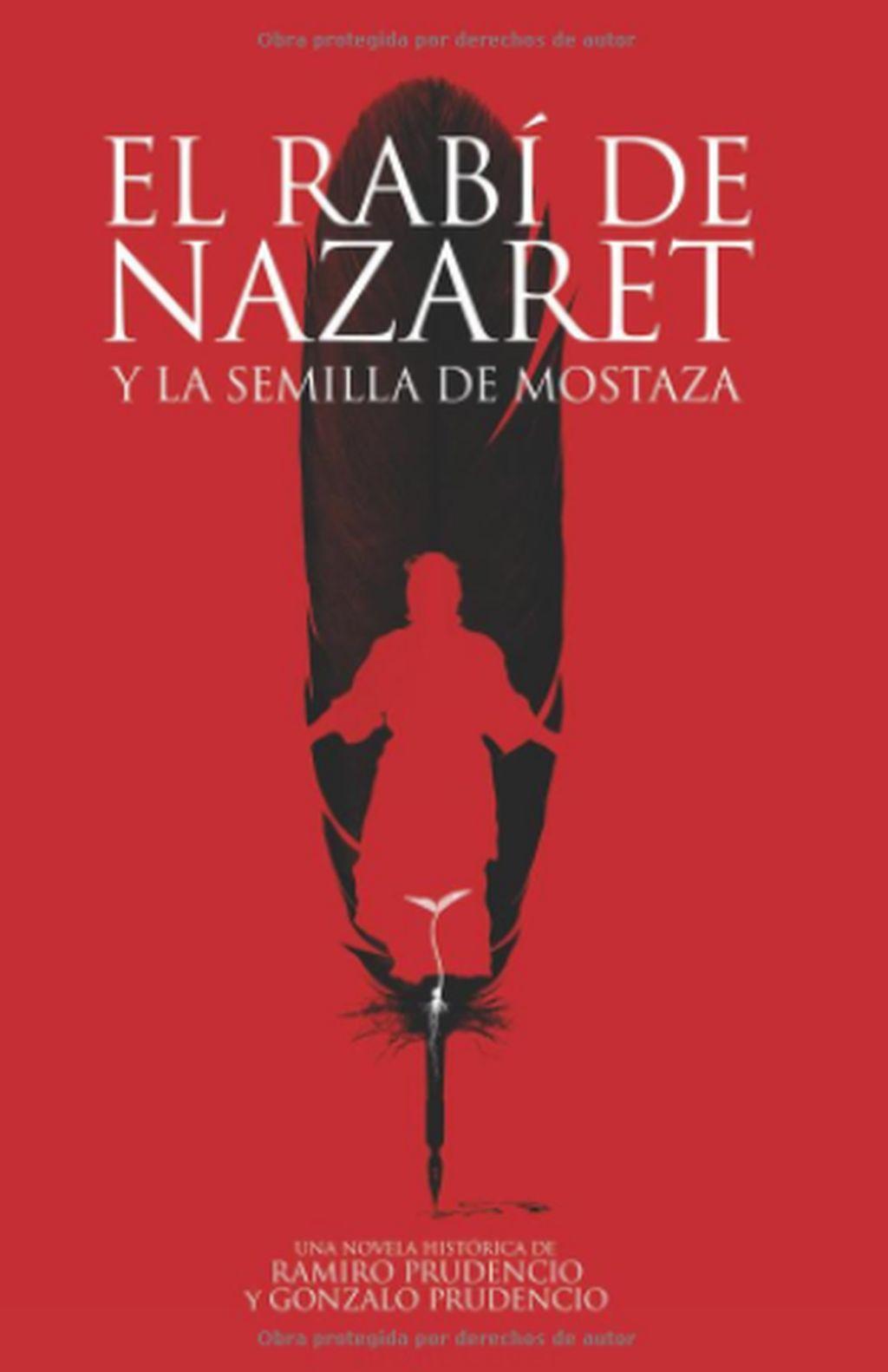 Resultado de imagen para el rabi de nazaret y la semilla de mostaza novela