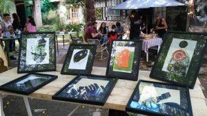 Feria del Arte Libre – Plaza de San Pedro