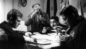 Comida y Comedia a la Italiana – Espacio Simón I. Patiño