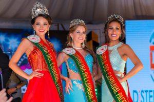 Elección Reina del Carnaval paceño 2018