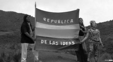 Proyección La república de las ideas y Sakramento – Centro Cultural de España en La Paz