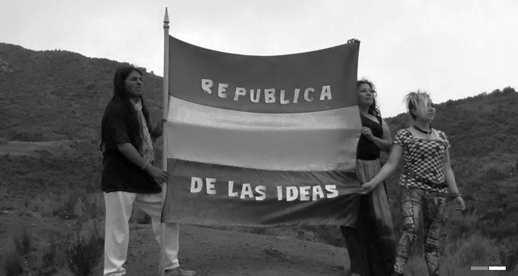 Proyecci n la rep blica de las ideas y sakramento centro - Republica de las ideas ...