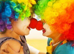 Seminario Intensivo de Clown – La Cueva de los Cuentacuentos