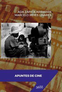 Presentación de Del Cine sus Aventuras – Cinemateca Boliviana