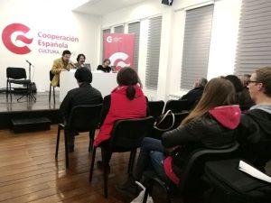 Retos en la Educación Universitaria – Centro Cultural de España en La Paz