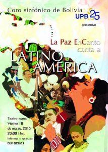 La Paz EnCanto – Teatro Nuna