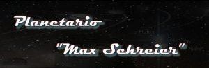 Funciones Full Dome Planetario Max Schreier en La Paz