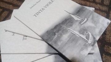Presentación Poemario Tinta Violeta – Centro Cultural Brasil Bolivia