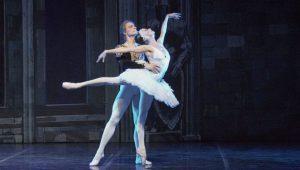 Los Zares del Ballet Ruso – Teatro Municipal Alberto Saavedra Pérez