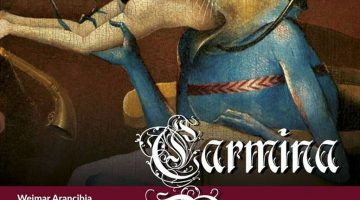 Carmina Burana – Centro Sinfónico Nacional