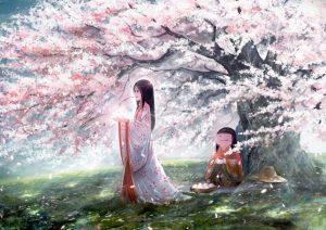 Cuento de la Princesa KAguya – C+C Espacio