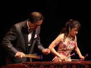 Festival Internacional de Artes Escénicas de Percusión y Armonía – Teatro Municipal Alberto Saavedra Pérez