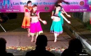Programa de Actividades al Aire Libre – Larga Noche de Museos 2018 en La Paz