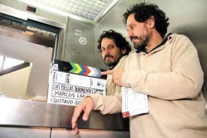 Homenaje a Marcos Loayza – Cine Teatro 6 de Agosto