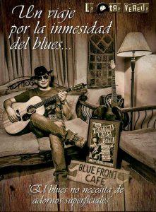 Un viaje por la inmesidad del blues – Cinemateca Boliviana