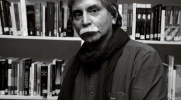 Bautizar la Ausencia Velada Poética – La Casa del Poeta