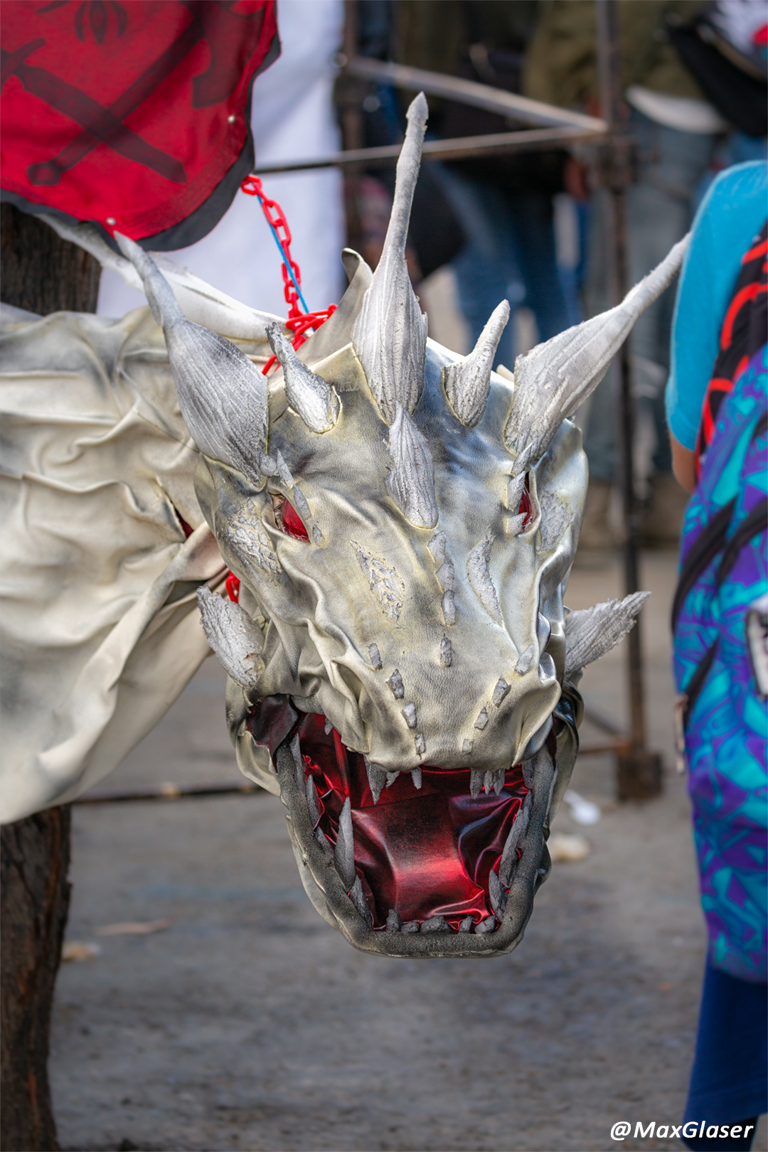 MegaFest 2018 - Dragón