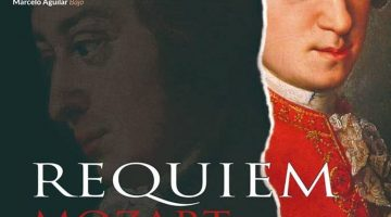 Mozart Requiem – Centro Sinfónico Nacional