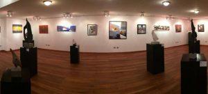 Exposición Conjunta – Galería Alternativa Centro de Arte