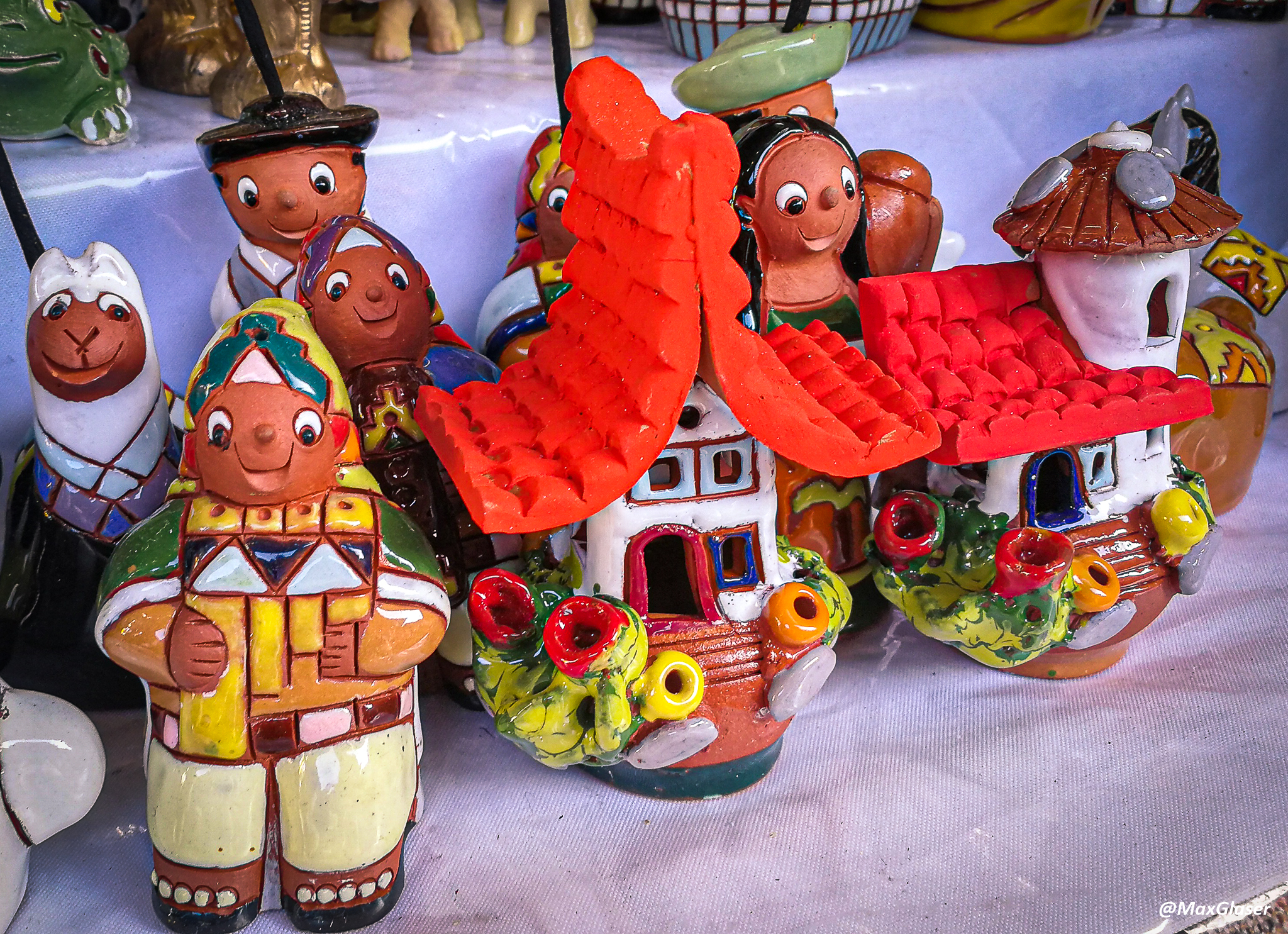 Feria de Alasita 2020 - Casitas e indiecitos