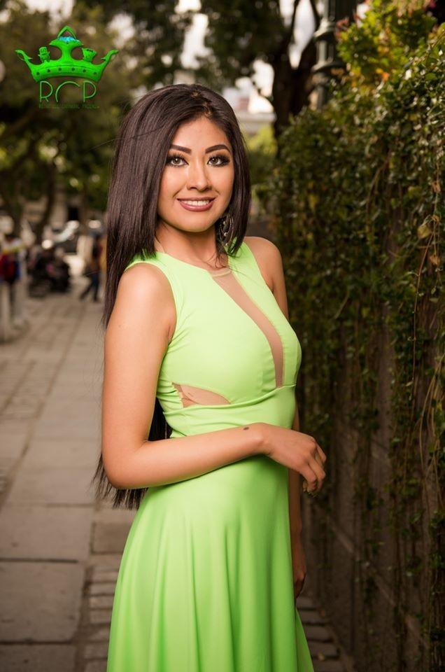 Lizeth Briyhidt Rojas