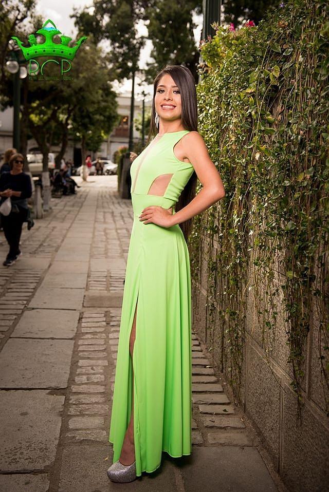 Melany Saenz Rodríguez